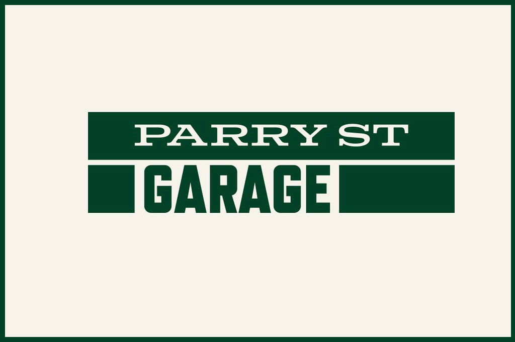 Parry Street Garage Gig Guide Newcastle