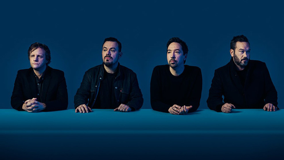 Shihad-  48 Watt - Newcastle